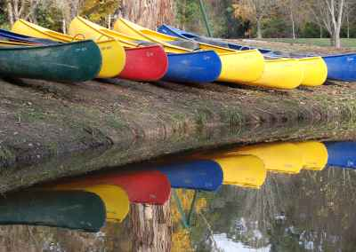 Charnwood Canoes