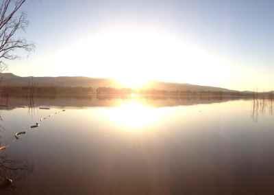 nillah sunrise