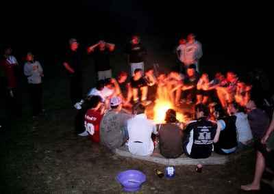 Campfire - nillahcootie