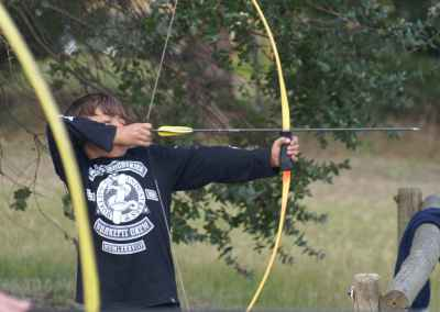 archery - nillahcootie