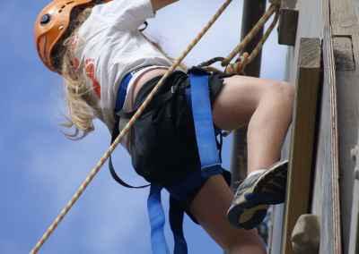 climber - nillahcootie